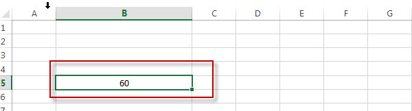 excel cell alignment4
