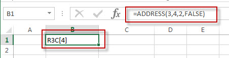 excel address function example3