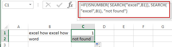 excel find function qa2