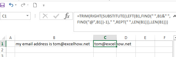 excel find function qa4
