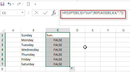 excel text function replace question2