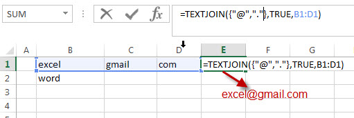 excel textjoin function example2