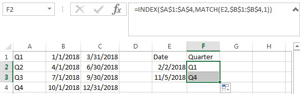 Nested if statements based on multiple ranges3
