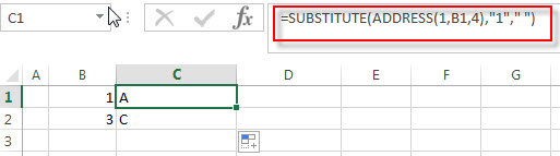 convert column number to letter2