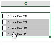 insert multple checkboxes6