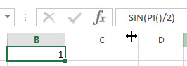 Excel SIN examples2