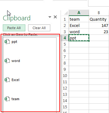 copy a cell to clipboard3