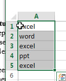 delete rows based on cell value1