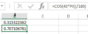 excel cos examples2