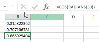 excel cos examples3