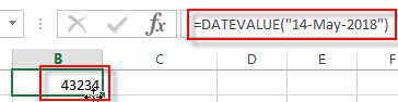 excel datevalue examples2