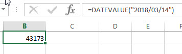excel datevalue examples3