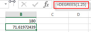excel degrees examples2