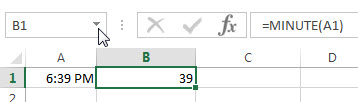 excel minute examples1