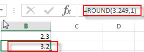 excel round examples2