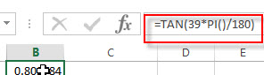 excel tan examples1