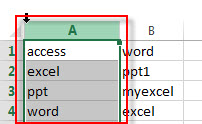 find duplicate values in two columns7
