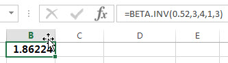 excel beta.inv.examples1