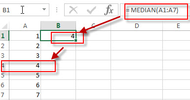 excel median examples1