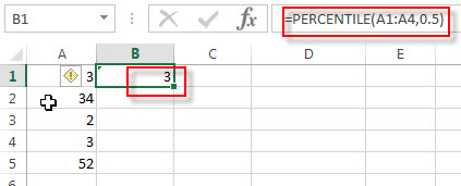 excel percentile examples1