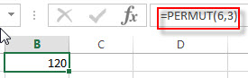 excel permut examples2