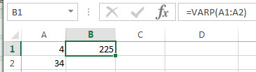 excel varp examples1