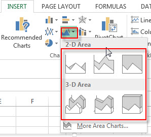 excel area chart2