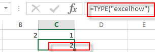 excel type examples2