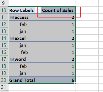 change multiple pivot table fields6