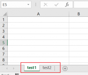 import multiple text file into worksheet1