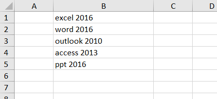 remove specific character from text string5
