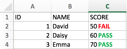 How to Clear or Remove All Formatting Contents in Cells in Excel 6