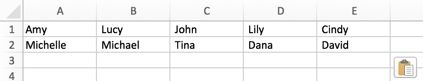 How To Stop Splitting Text To Columns When Pasting Data From Text Into Excel 4