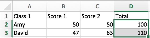 Do Same Calculation for a Same Range in Multiple Sheets2