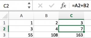 How to Stop Auto Calculation in Excel 2