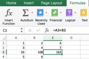 How to Stop Auto Calculation in Excel 4