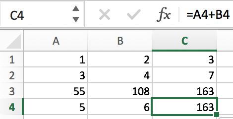 How to Stop Auto Calculation in Excel 7