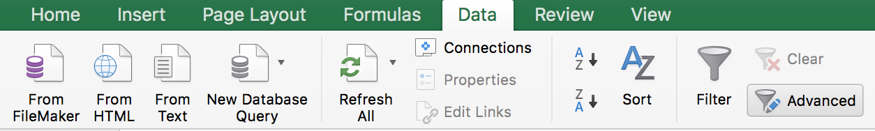 How to extract unique values from list and remove the duplicates in Excel -  Free Excel Tutorial
