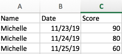 Move or Update Entire Row & Column Data 17