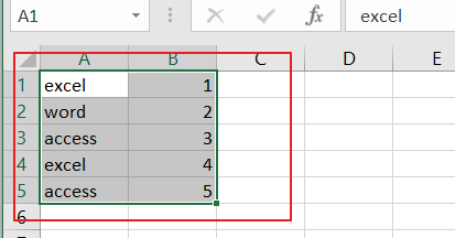 Remove or Delete Conditional Formatting3