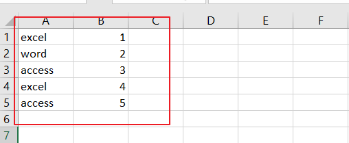 Remove or Delete Conditional Formatting6