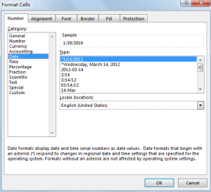 Convert Date & Time Format to Date 6