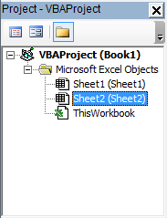 Make the Worksheet Invisible by VAB Very Hidden 5