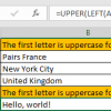 Convert Uppercase to Lowercase 4