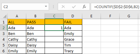 Exclude Values from One Column 10