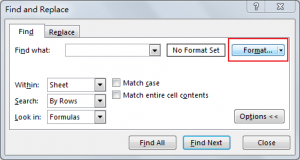 How to Extract Bold Text from A List in Excel3