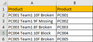 How to Split Cells by the First Space in Texts in Excel5