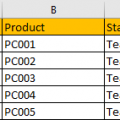 How to Split Cells by the First Space in Texts in Excel8