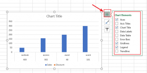 show or hide chart axis2