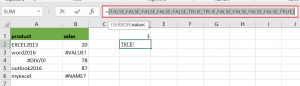 count number cells that contain errors3